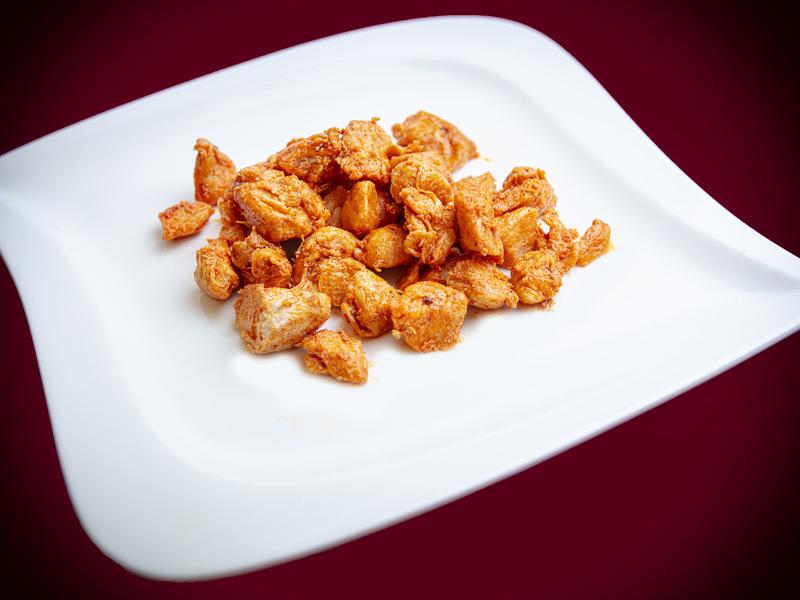 C6 Csirkemell roston fűszeres 200g