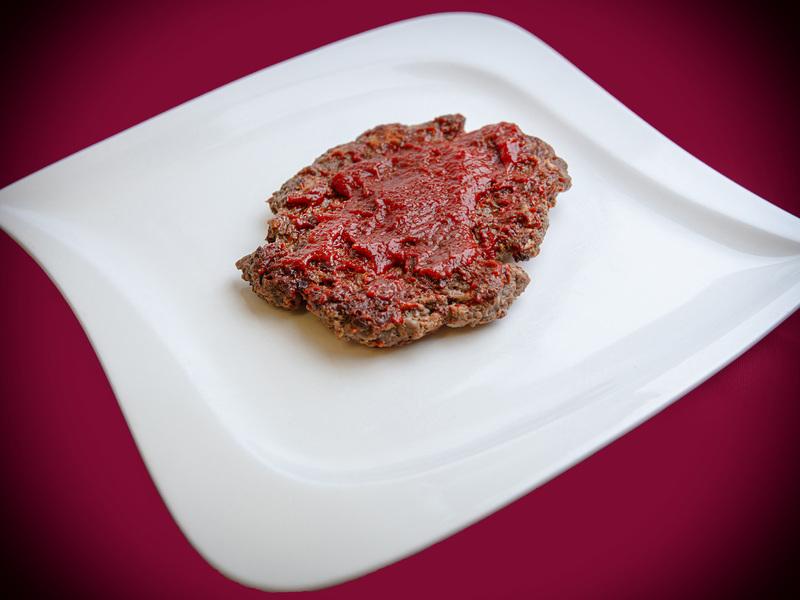 M2 Marhahús pogácsa BBQ szószban 200 g